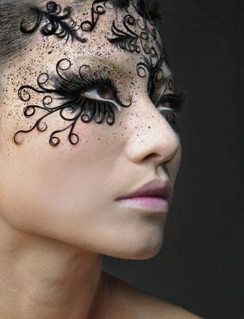 Photo Alexo Wandael Maquillage Julie Bégin